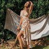 Boho Bohemian Dress