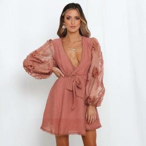 Bohemian dress for special occasions